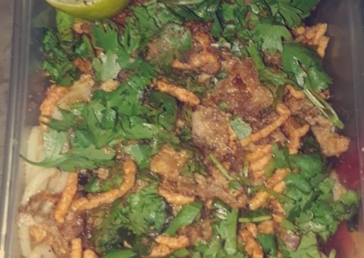 Chicken khosey