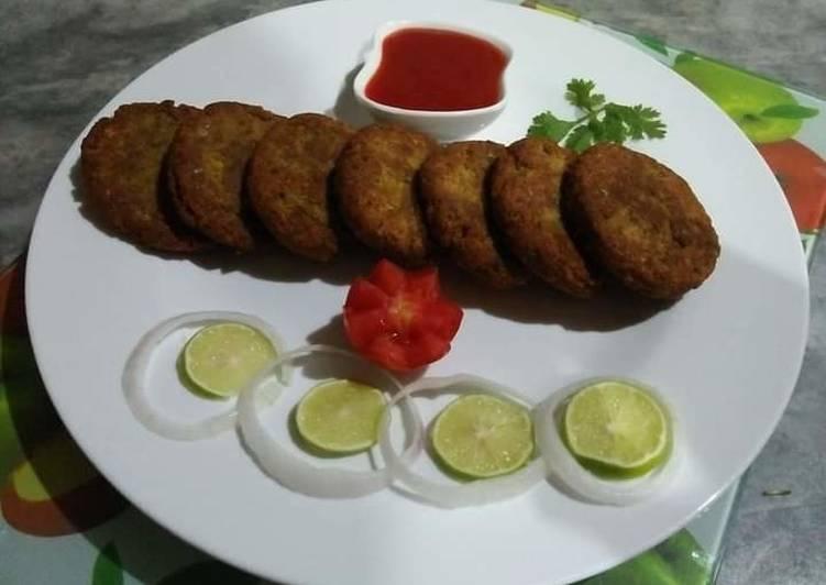 Beef Shami Kebab😋