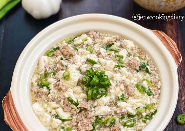 Mun Tofu