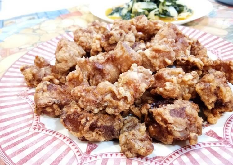 Nam Yue Pork Nugget