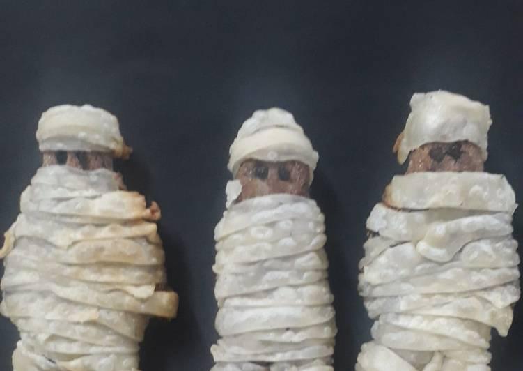 Rajma mummies