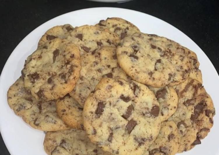 Cookies by Cyril Lignac