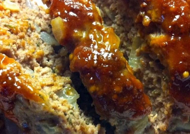 Fail-Proof Meatloaf