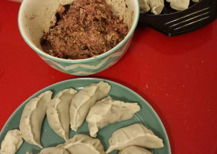 Asian Dumplings (General)