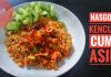 Resep *Low Carb* Nasgor Kencur cumi asin #rabubaru #ketopad Top
