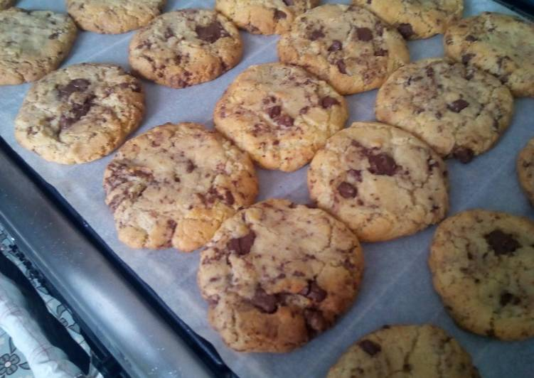 Cookies 🖤