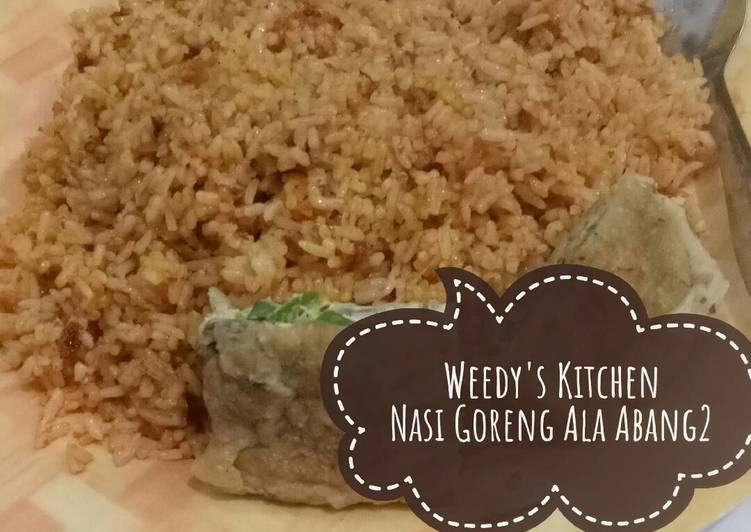 Nasi Goreng Ala Abang2