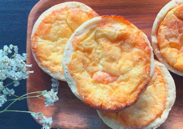 Quiche au saumon fumé  4PassionFood #cuisinedumonde