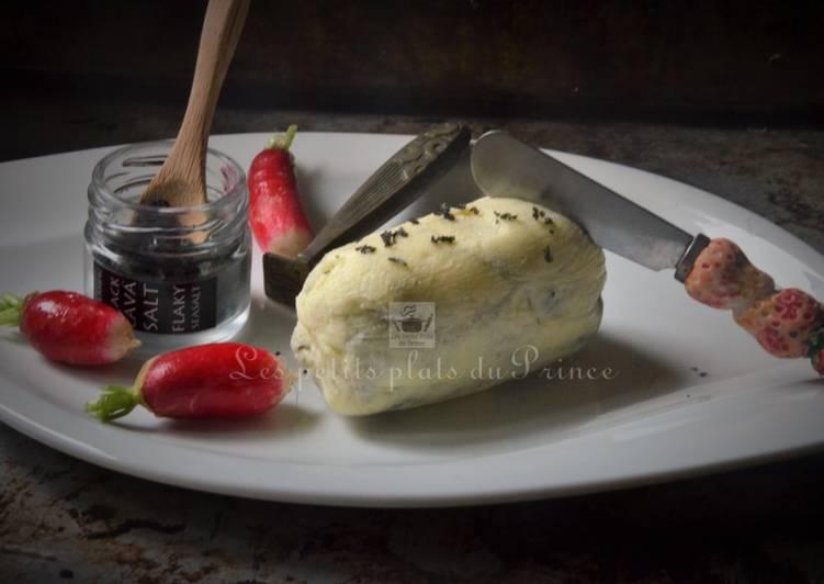 Fabriquer son beurre maison, en 15 minutes