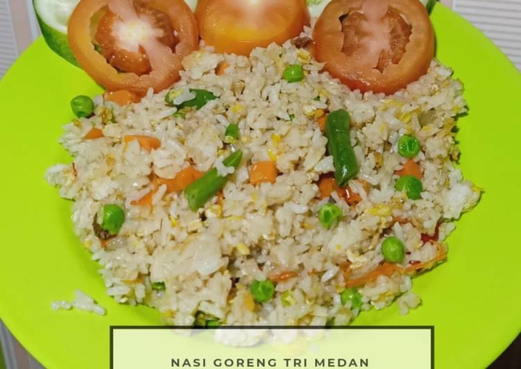 Nasi Goreng Tri Medan