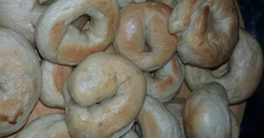 How to Make Tasty Mini bagels