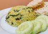 Resep Nasi Goreng Telur simpel ala Korea rasa Nusantara untuk Balita Top