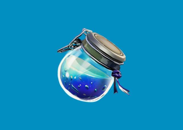 FORTNITE Slurp Juice/Shield