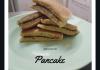 Resep Pancake simpel Top