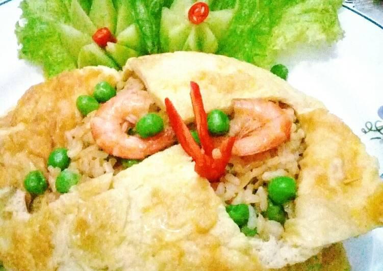 Pattaya Fried Rice