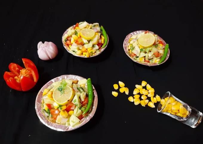 Diet Veggie Corn
