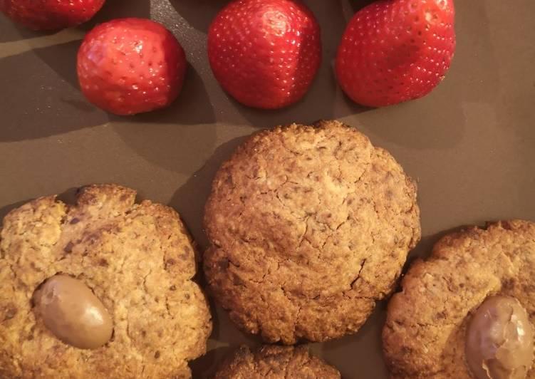 Cookies de #pâques 🐣🐣