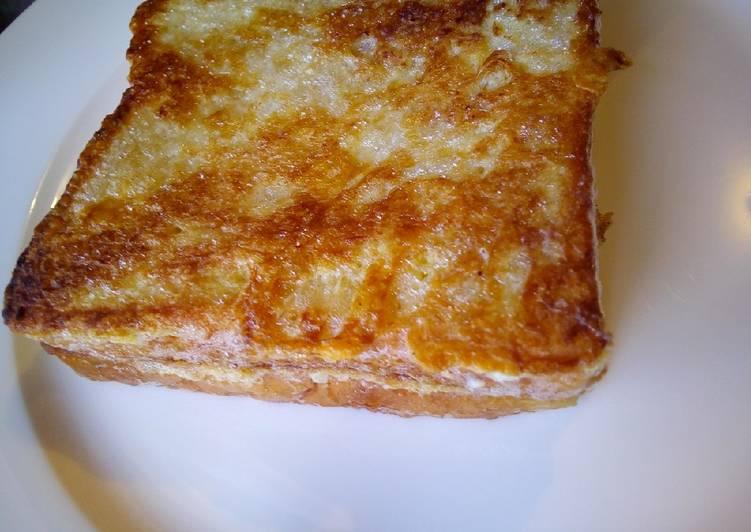 Toast mayai #localfoodcontest Nairobi east