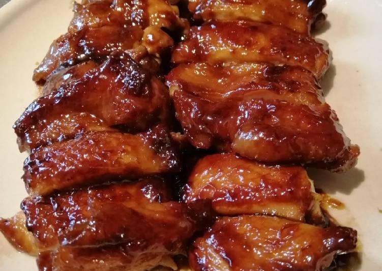 Teriyake Chicken
