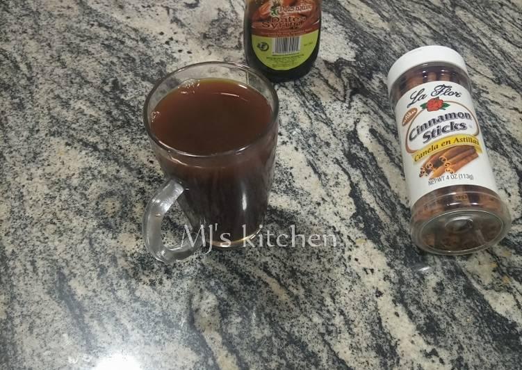 Black chai masala