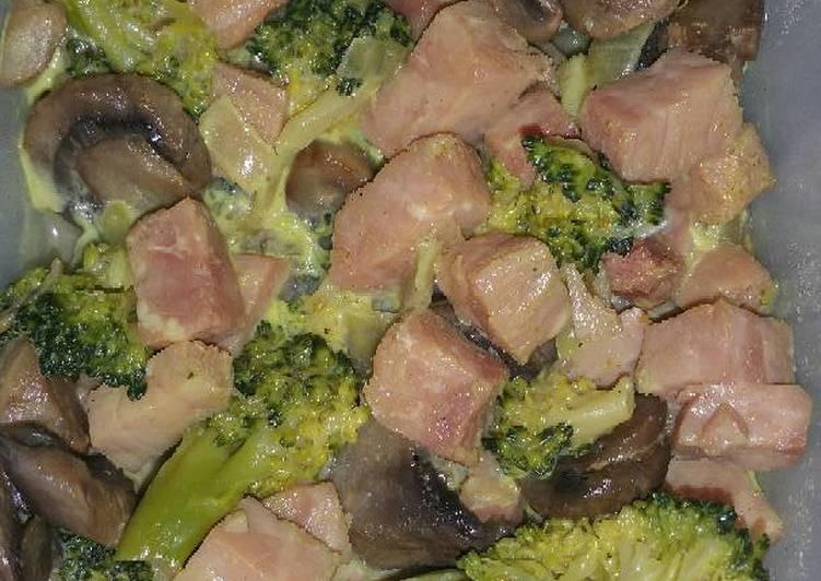 Pork Thai Stir-fry