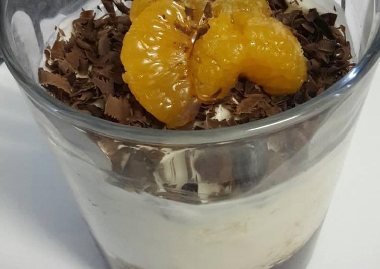 Make ahead No bake vanilla cheese cake (GF)