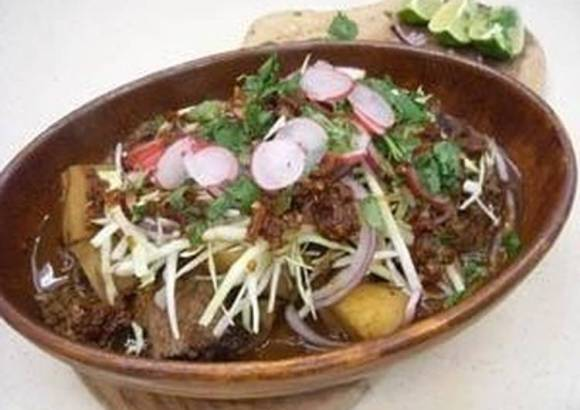 Birria Mexicanisima