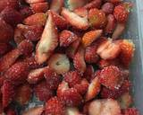 Easy Strawberry Cheesecake Trifle