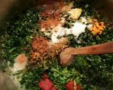 Foto del paso 3 de la receta Harira o sopa tradicional marroquí