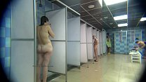Awesome spy video compilation with real girls in showers from NudeBeachDreams com.