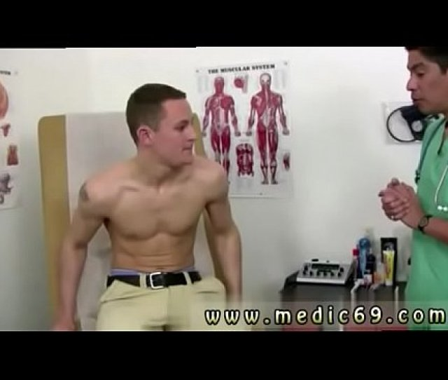 Nude Male Physical Exams Movie And Massage Of Uncut Penis By Doctor Xnxx Com