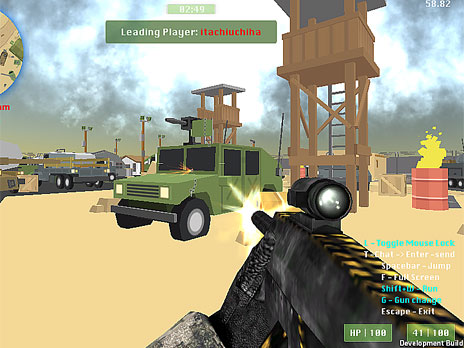 Military Wars 3D Multiplayer Game   Play online at Y8 com