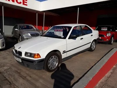 Used Bmw 3 Series 316i E36 For Sale In Western Cape