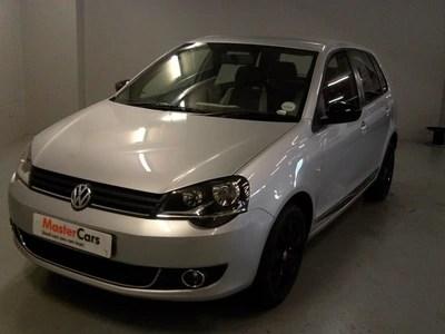 Used Volkswagen Polo Vivo Gp 1 4 Storm 5 Door For Sale In