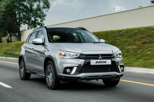 Mitsubishi ASX (2019) Specs & Price - Cars.co.za