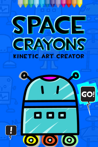 tags crayonz space kinetic coloring