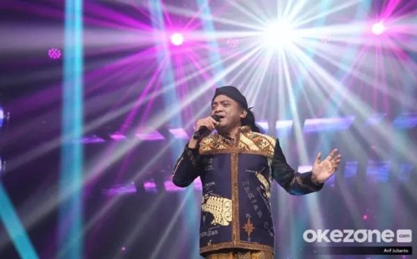 Warisan Terakhir Didi Kempot Film Sobat Ambyar Okezone Celebrity