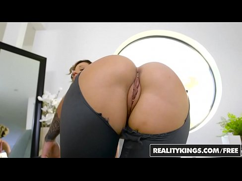 Realitykings Monster Curves Sexy Seamstress Starring Charles Dera And Jada Stevens Xnxx Com
