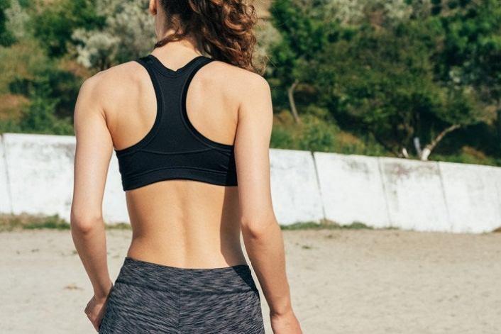 「背中痩せ 肩のストレッチ」の画像検索結果
