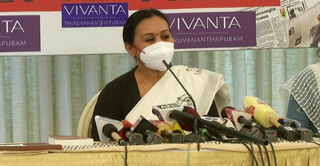 There is no need to deliberately hide the death toll: Veena George