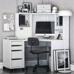 3d Ikea Micke Corner Workplace Cgtrader