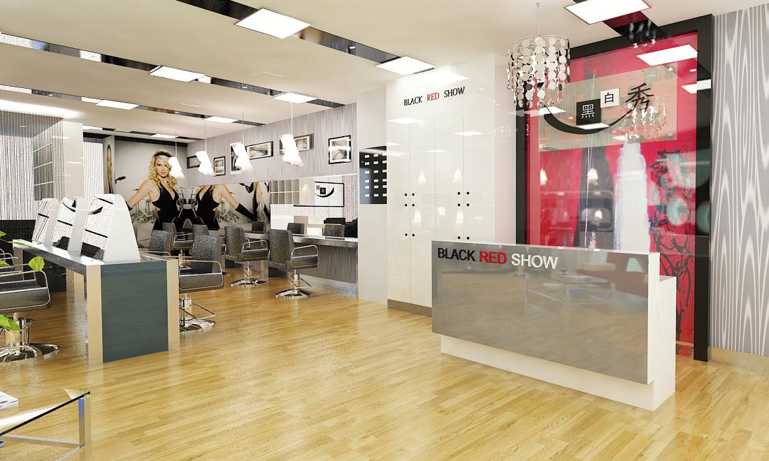 Beauty Salon Interior Design Software