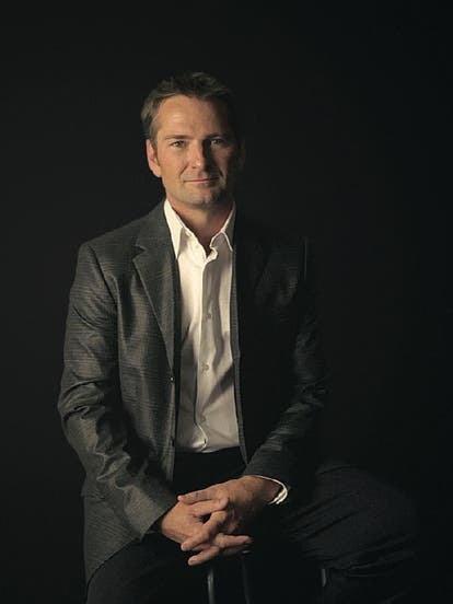 An seinem Schlüsselbund klimpern die Schlüssel zur Zukunft: Doug Stephens. (Bild: retailprophet.com)