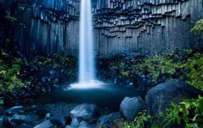 Islandia – gejzery, piękne kolorowe laguny, malownicze ...