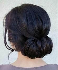 loki francuzy fryzura na wesele wyjŚcie stylizacje na fryzurki zszywka