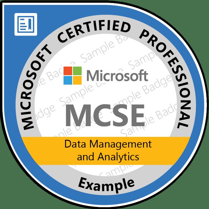 Show Your Data Analytics Training Big Data Certification