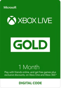 buy xbox live gold membership digital code microsoft store
