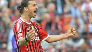 "The bomb from America: ""Milan took Ibrahimovic"" ""width ="" 634 ""height ="" 475"