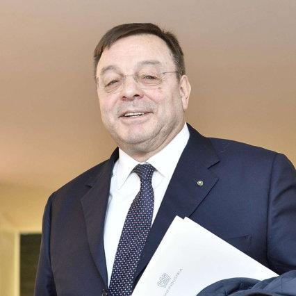 Case Alzano, prosecutor of Bergamo convene president of Confindustria Lombardia: