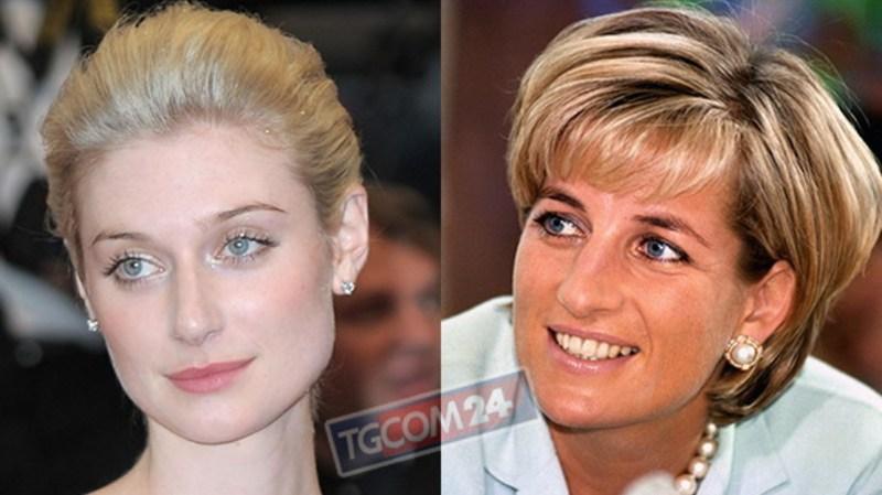 Elizabeth Debicki Will Be Lady Diana In The Last Two Seasons Of The Crown Archyworldys
